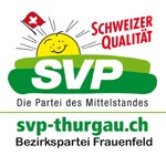 SVP Bezirk Frauenfeld
