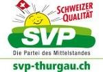 SVP Ortspartei Wäldi-Raperswilen